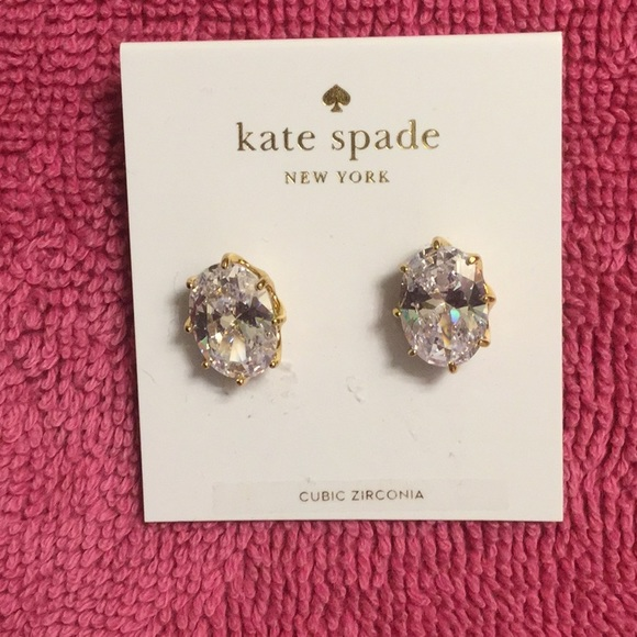 d0c375a4e36c kate spade Jewelry | Authentic Earrings | Poshmark
